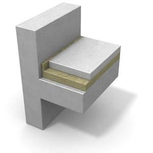 Concrete Floor Slab Insulation